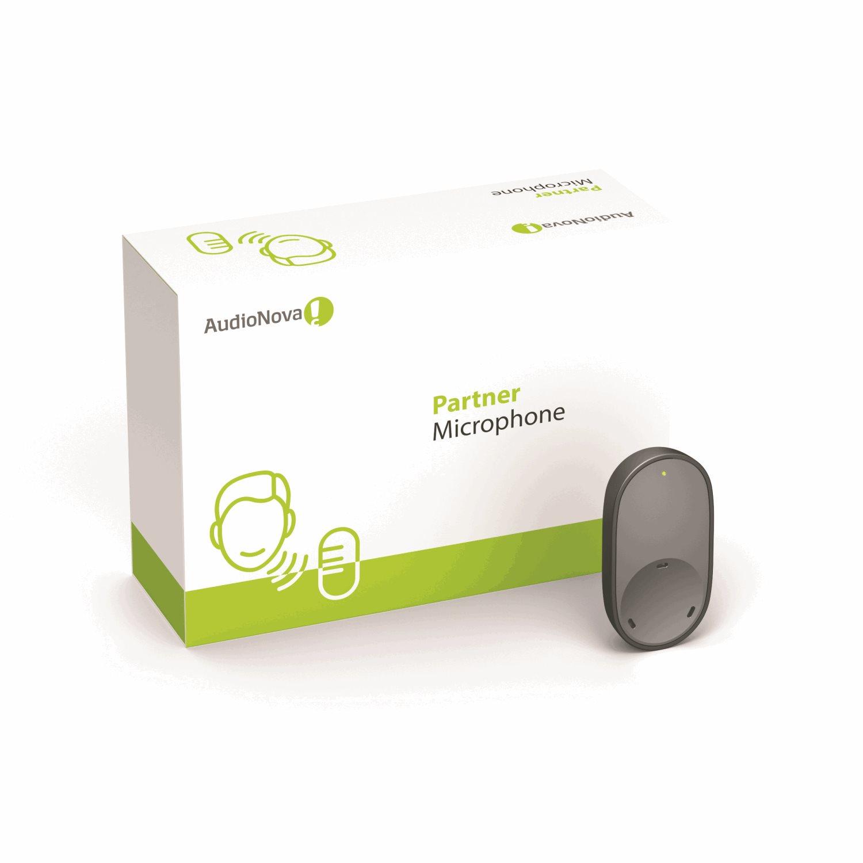 AudioNova - PartnerMic mikrofon