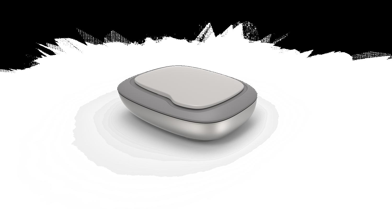 AudioNova - Clean & Dry box för rengöring av hörapparater