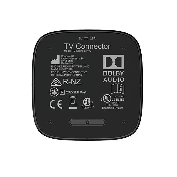 Phonak - TV-Connector