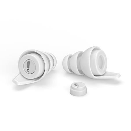 AudioNova Gehörschutz Aufbau
