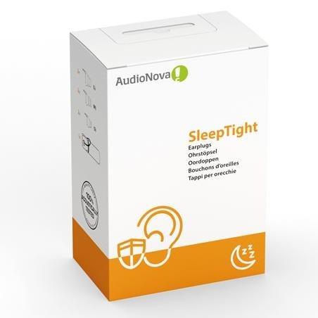 AudioNova Gehörschutz Schlafen