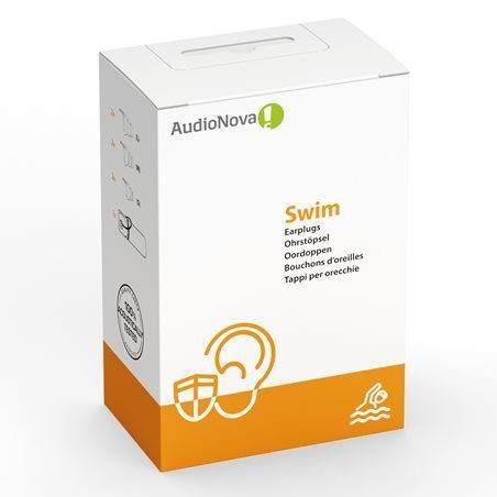 AudioNova SleepTight - oordopjes voor tijdens het slapen