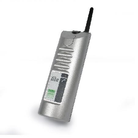 Humantechnik lisa Telefonsender