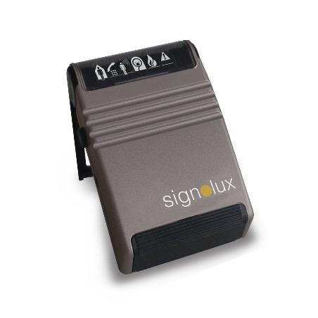 Humantechnik signolux mobiler Empfänger
