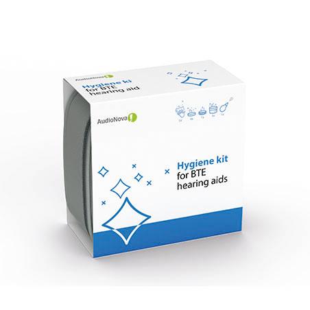 AudioNova Hygiene Kit