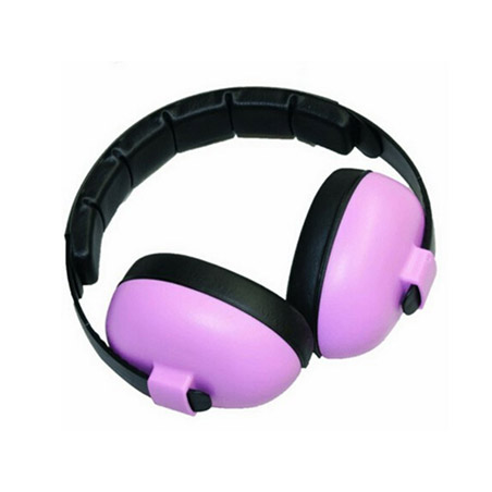 Banz in Pink