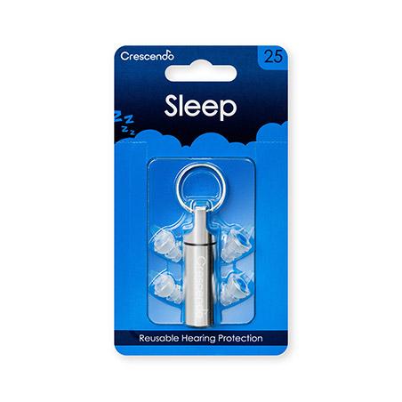 Crescendo Sleep 01